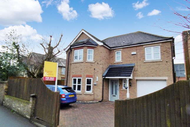 Thumbnail Detached house for sale in Bedford Road, Sandy