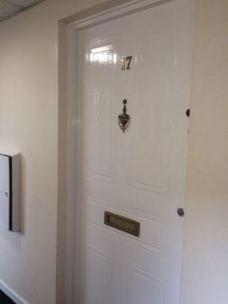 Thumbnail Flat to rent in Ashdown Court, Barking