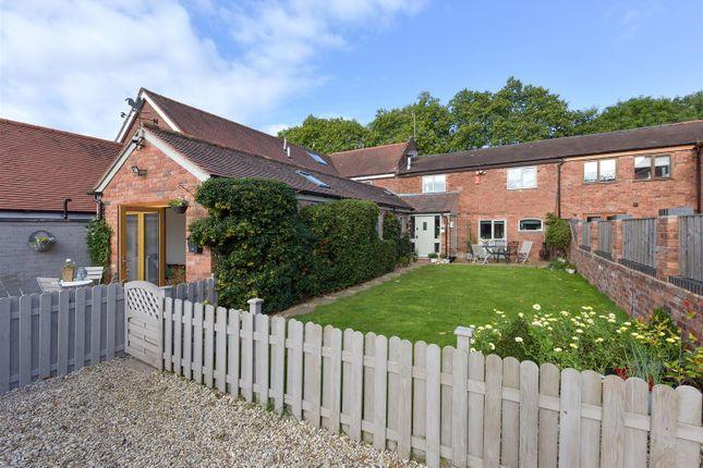 Thumbnail Property for sale in Newtown Lane, Belbroughton, Stourbridge