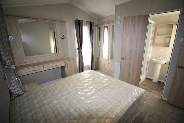 Bedroom 1... of New Holiday Park Home, Hala, Lancaster LA2