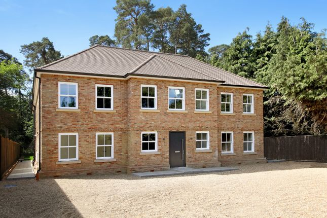Thumbnail Detached house for sale in Grange Gardens, Farnham Common, Buckinghamshire