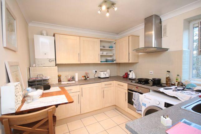 Thumbnail Flat to rent in Canonbury Road, Islington