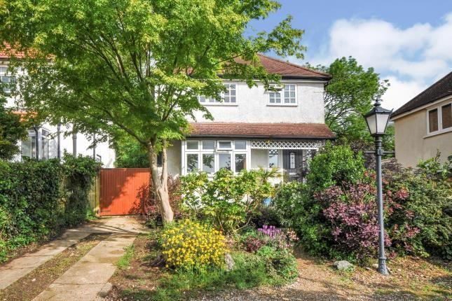 Thumbnail Detached house for sale in St. Margarets Road, Coulsdon, Surrey, .