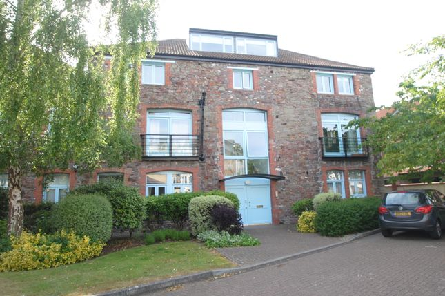 Thumbnail Flat for sale in Pooles Wharf, Hotwells, Bristol