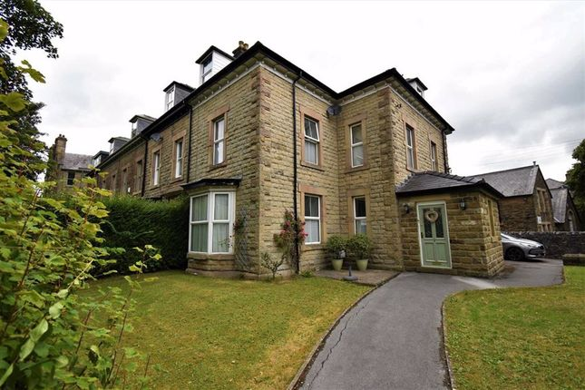Thumbnail End terrace house for sale in Hardwick Square South, Buxton, Derbyshire