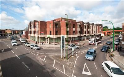 Thumbnail Office to let in First Floor, Southgate House, 4-6 Southgate, Chichester, West Sussex