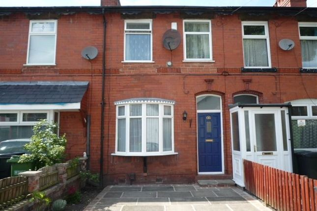 Thumbnail Terraced house to rent in 15 Church Terr, H/F