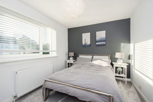 Master Bedroom of Langlea Avenue, Cambuslang, Glasgow G72