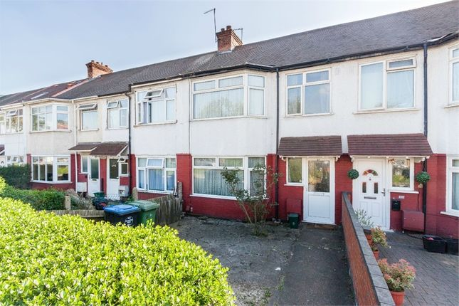 Thumbnail Terraced house for sale in Bridgewater Road, Wembley, Greater London