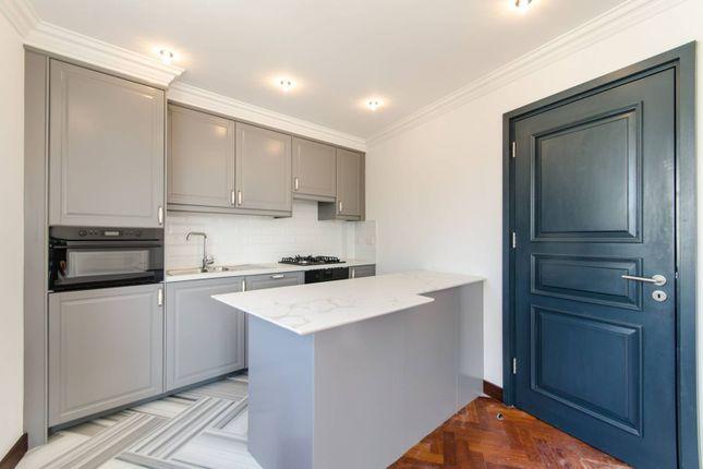 Thumbnail Flat to rent in West End Lane, Pinner