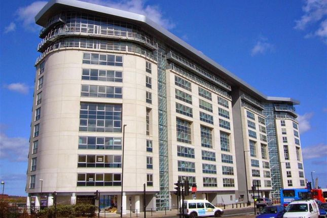Thumbnail Flat for sale in West Wear Street, Sunderland
