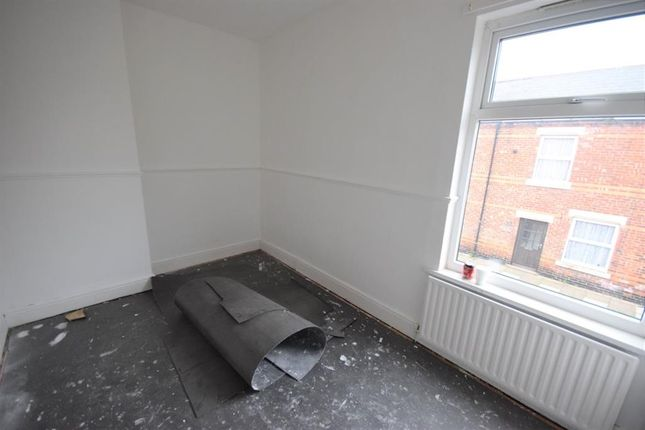 Master Bedroom of Seventh Street, Horden, County Durham SR8