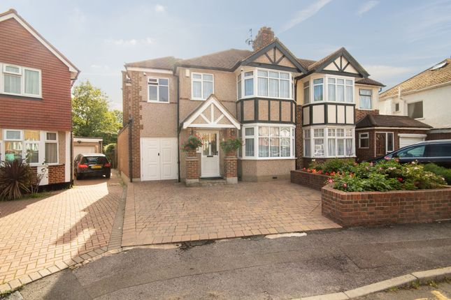 Southbourne Close, Pinner, Middlesex HA5