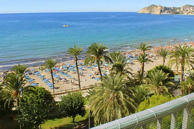 Apartment for sale in Poniente, Benidorm, Spain