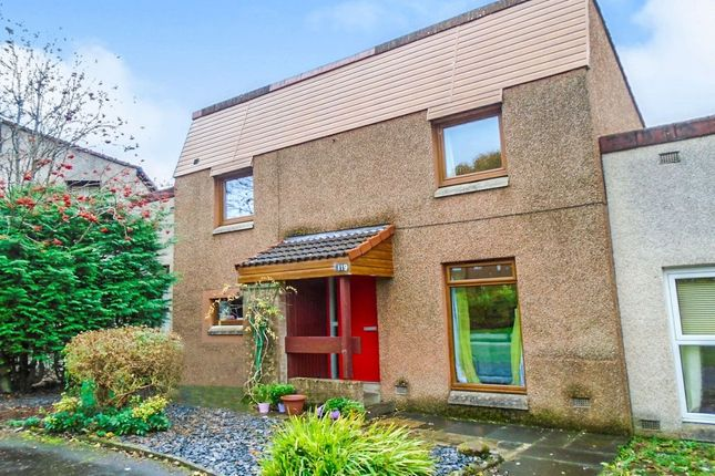 Thumbnail Terraced house to rent in Ballater Green, Glenrothes