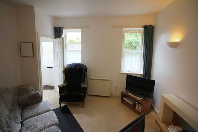 Thumbnail 1 bed cottage to rent in High Street, Ilfracombe