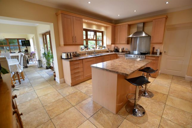Kitchen of Stoney Glen, Carlby, Stamford PE9