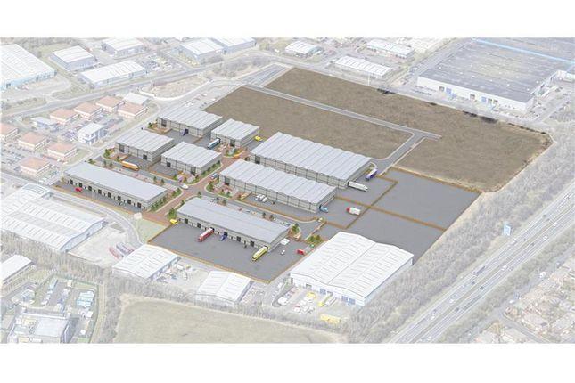 Thumbnail Warehouse for sale in Unit 2, Belmont Industrial Estate, Mandale Park, Durham, County Durham, UK