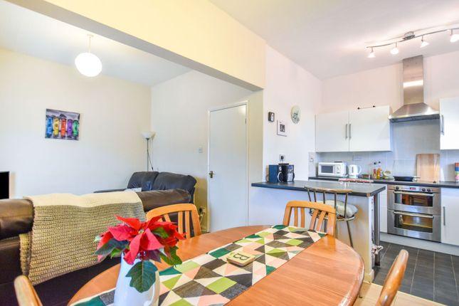 Living Area of Church Road, Harrington CA14