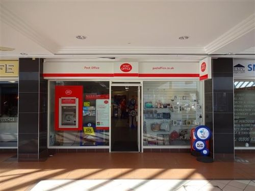 Thumbnail Retail premises for sale in Blackburn, West Lothian