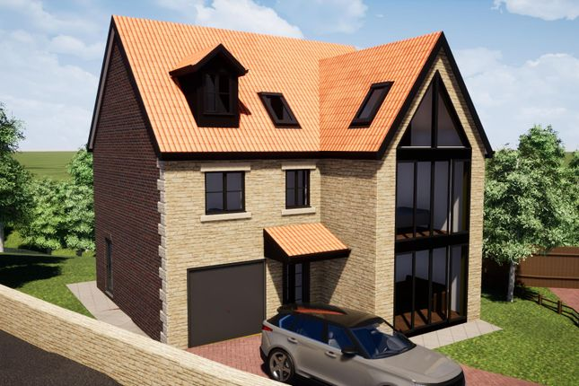 Thumbnail Detached house for sale in Etherley Lane, Bishop Auckland
