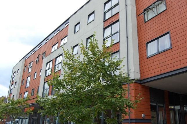 Parking/garage to rent in Capitol Square, Epsom