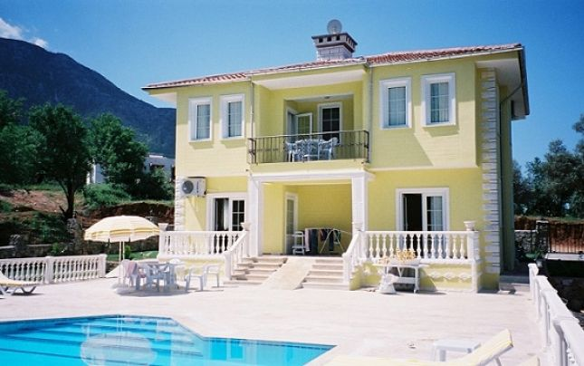 Properties for sale in Kayseri, Central Anatolia, Turkey ...