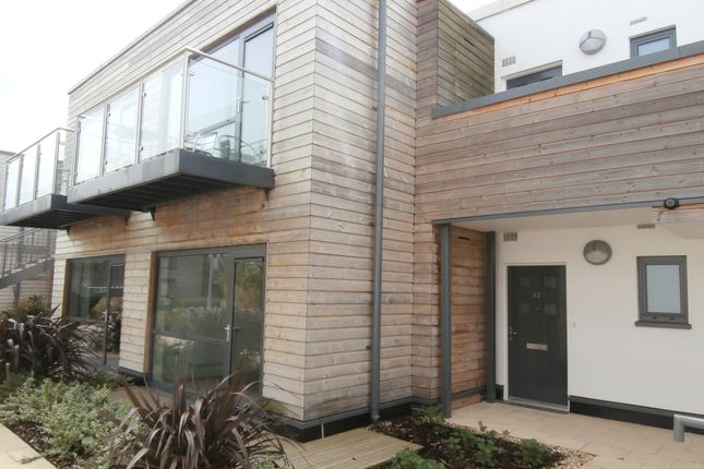 Thumbnail Flat to rent in Baily, Newbury