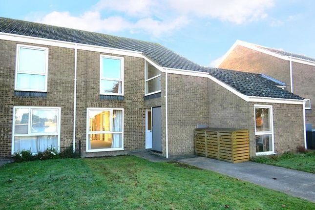 Thumbnail Property to rent in Earls Field, RAF Lakenheath, Brandon