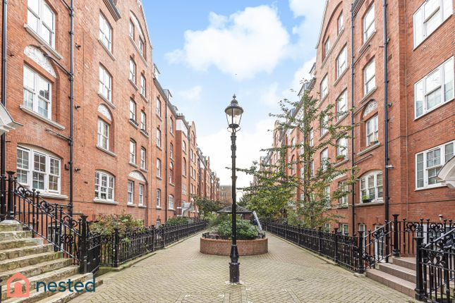 2 bed flat for sale in Jessel House, Page Street, London SW1P