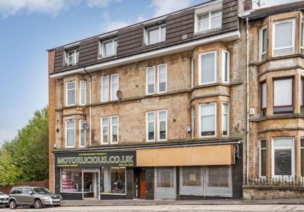 Thumbnail Flat for sale in Glasgow Road, Cambuslang, Glasgow