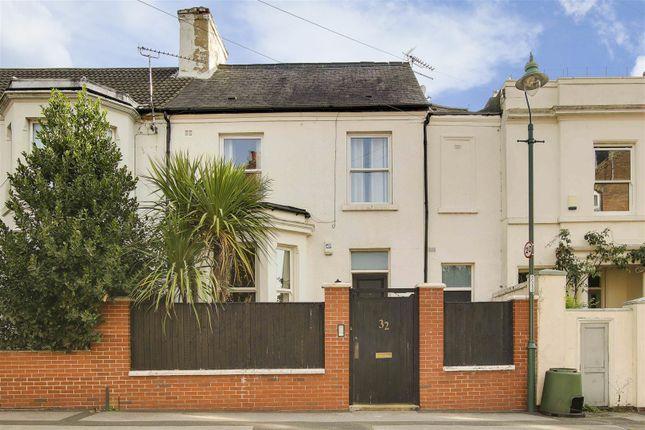 Flat for sale in Colville Street, Nottingham, Nottinghamshire