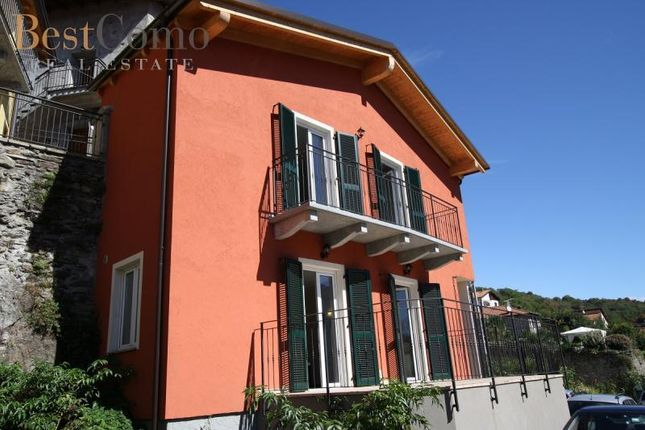 2 bed detached house for sale in San Siro, Lake Como, Lombardy, Italy