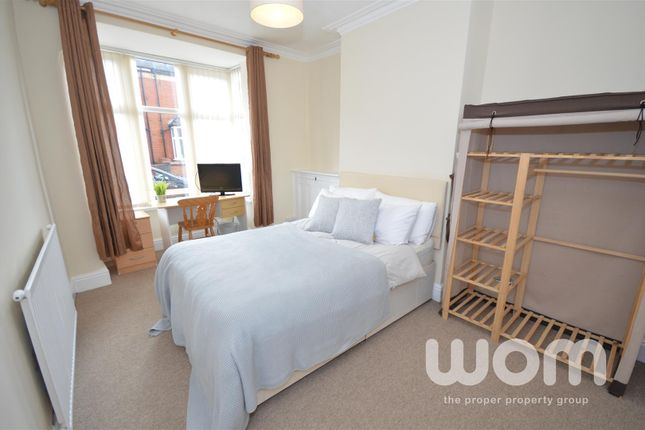 Thumbnail Property to rent in Thistleberry Avenue, Newcastle-Under-Lyme