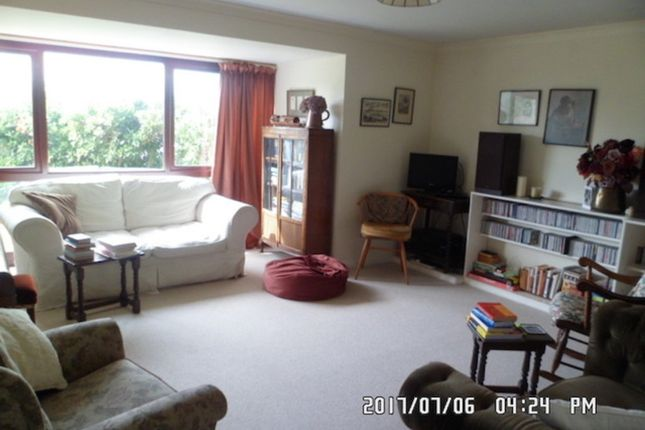 Lounge  of Franklea Close, Ottery St. Mary EX11