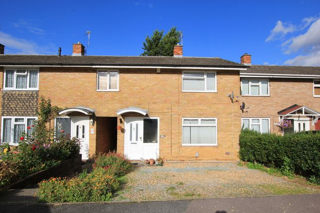 Thumbnail End terrace house to rent in Telford Avenue, Stevenage
