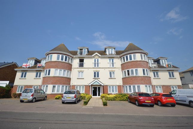 Thumbnail Flat for sale in Collingwood Green, Collingwood Road, Clacton-On-Sea