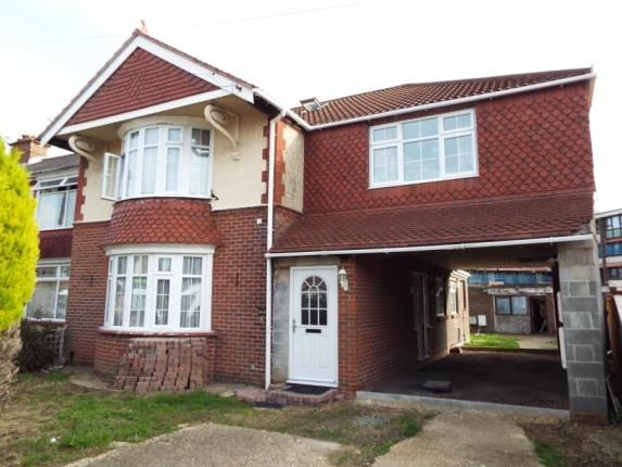 Thumbnail Property for sale in Chatsworth Avenue, Cosham, Portsmouth