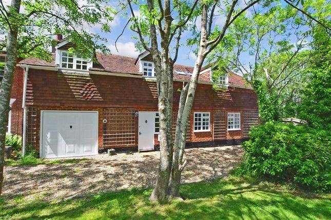 3 bed semi-detached house for sale in The Causeway, Petersfield, Hampshire GU31