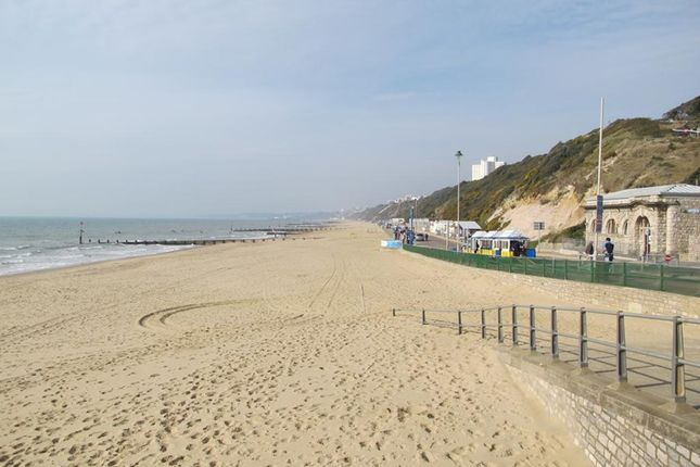 Thumbnail Flat for sale in Newly Converted Apartment, Bournemouth, Dorset