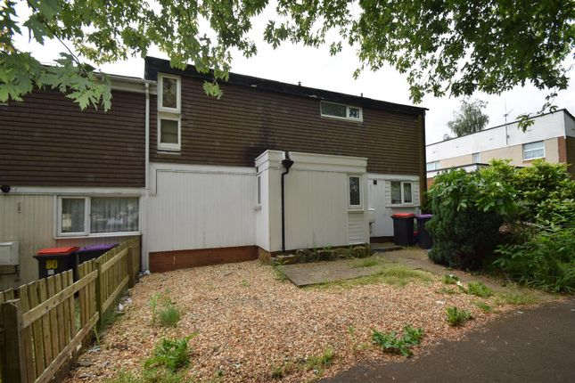 Thumbnail End terrace house to rent in Spring Meadow, Sutton Hill, Telford