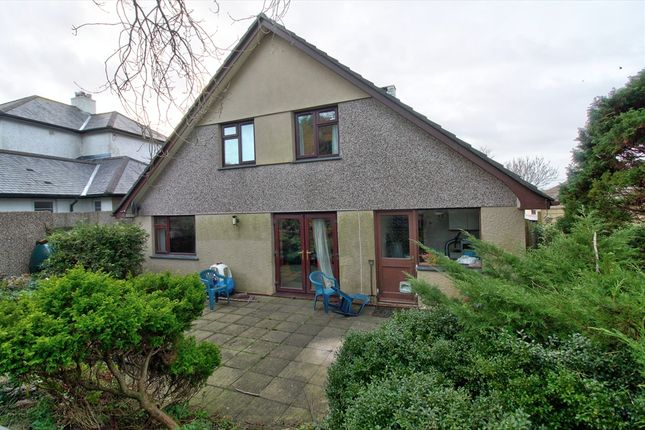 Thumbnail Detached house for sale in Tolcarne Road, Beacon, Camborne