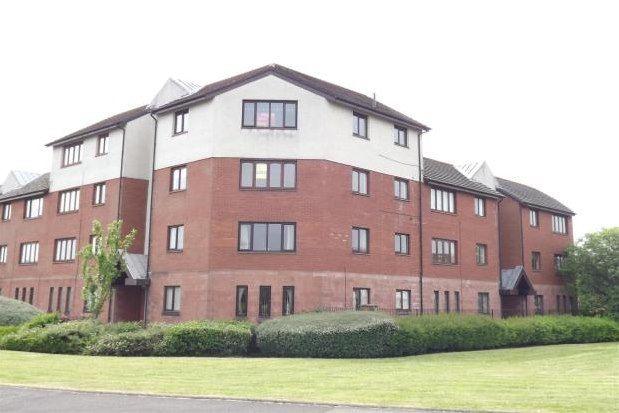 Thumbnail Flat to rent in Longdales Avenue, Falkirk