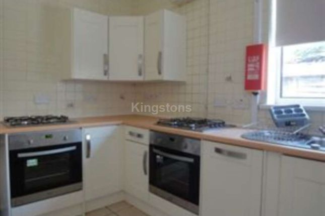 Thumbnail Property to rent in Wellfield Place, Cardiff