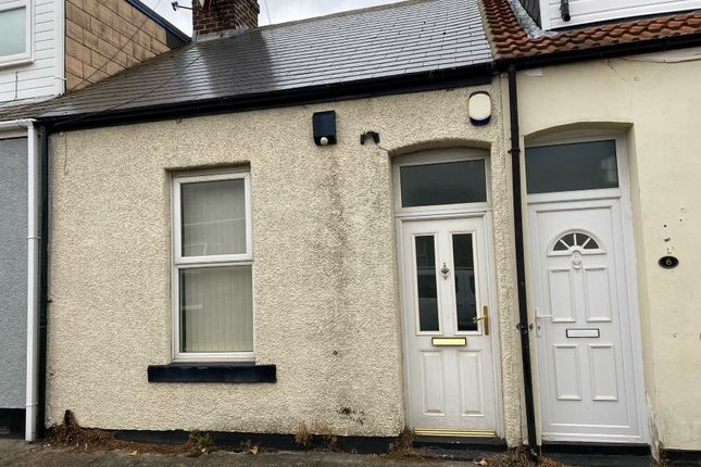 3 bed terraced house for sale in 8 Ancona Street, Sunderland, Tyne And Wear SR4