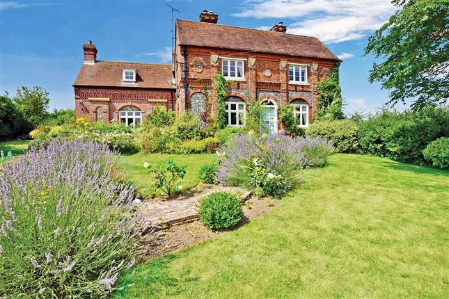 Thumbnail Detached house for sale in West Street, Deal, Kent, Kent