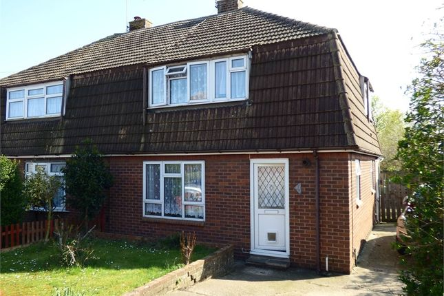 Knights Road, Hoo, Rochester, Kent ME3