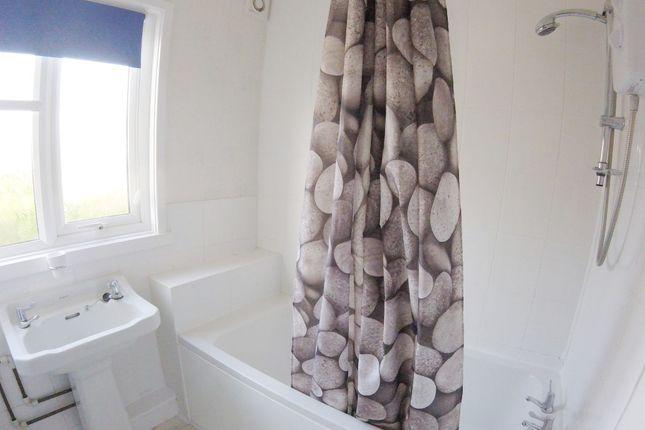 Bathroom of 23 Fourth Avenue, South Shore Holiday Village, Bridlington YO15