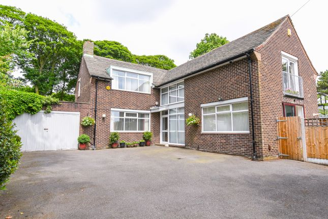 Thumbnail Detached house for sale in Eaton Road, Dentons Green, St. Helens