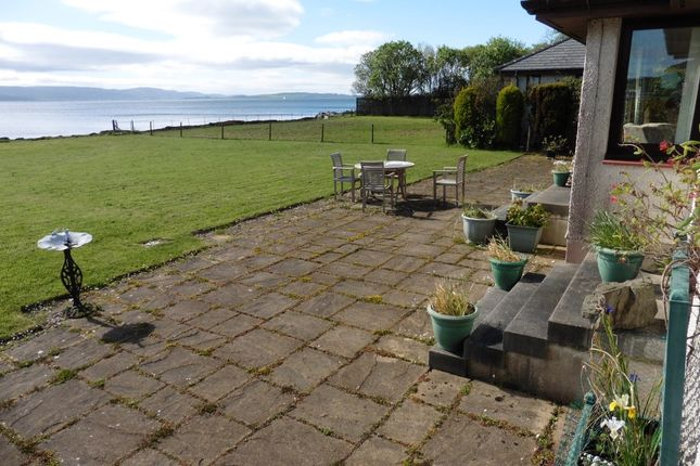 Thumbnail Detached bungalow for sale in 2 The Meadows, Toward